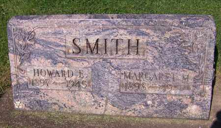 SMITH, MARGARET M. - Stark County, Ohio | MARGARET M. SMITH - Ohio Gravestone Photos