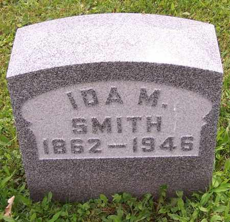 SMITH, IDA M. - Stark County, Ohio | IDA M. SMITH - Ohio Gravestone Photos