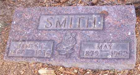 SMITH, MAY - Stark County, Ohio | MAY SMITH - Ohio Gravestone Photos