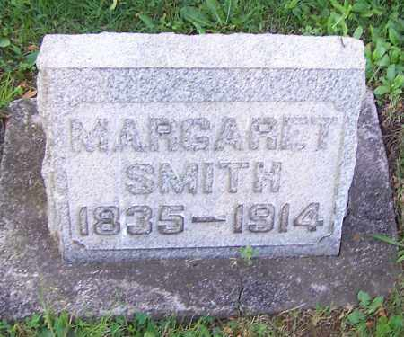 SMITH, MARGARET - Stark County, Ohio | MARGARET SMITH - Ohio Gravestone Photos