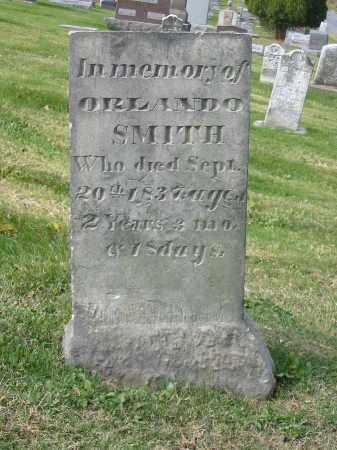 SMITH, ORLANDO - Stark County, Ohio | ORLANDO SMITH - Ohio Gravestone Photos