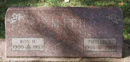 PATCHIN SMITH, PHYLLIS E. - Stark County, Ohio | PHYLLIS E. PATCHIN SMITH - Ohio Gravestone Photos