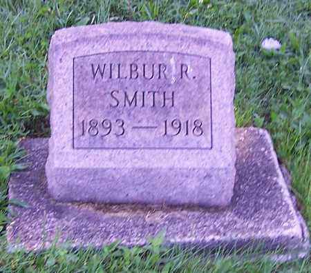 SMITH, WILBUR R. - Stark County, Ohio | WILBUR R. SMITH - Ohio Gravestone Photos