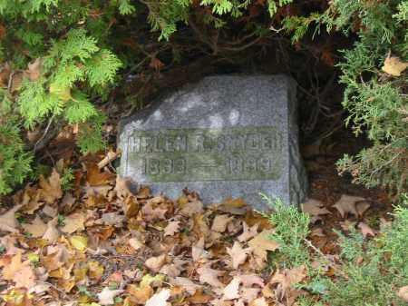 SNYDER, HELEN R - Stark County, Ohio | HELEN R SNYDER - Ohio Gravestone Photos