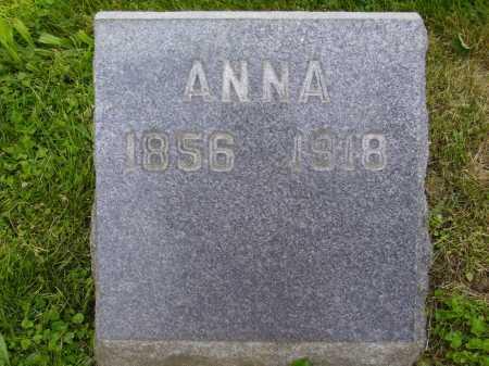 SOLLAU, ANNA T. - Stark County, Ohio | ANNA T. SOLLAU - Ohio Gravestone Photos