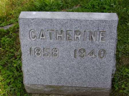 SOLLAU, CATHERINE MAGDELINE - Stark County, Ohio | CATHERINE MAGDELINE SOLLAU - Ohio Gravestone Photos