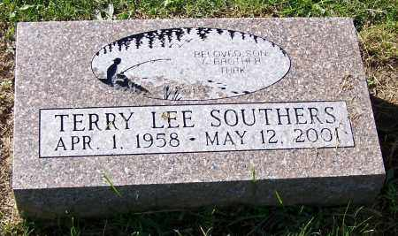 SOUTHERS, TERRY LEE - Stark County, Ohio | TERRY LEE SOUTHERS - Ohio Gravestone Photos