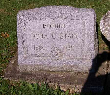 STAIR, DORA C. - Stark County, Ohio | DORA C. STAIR - Ohio Gravestone Photos