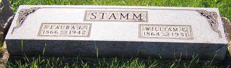 STAMM, LAURA I. - Stark County, Ohio | LAURA I. STAMM - Ohio Gravestone Photos