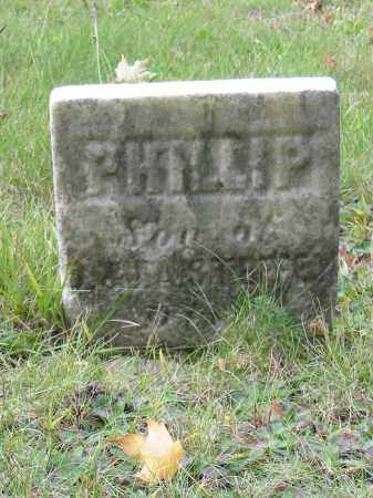 STEFFEY, PHILLIP - Stark County, Ohio | PHILLIP STEFFEY - Ohio Gravestone Photos