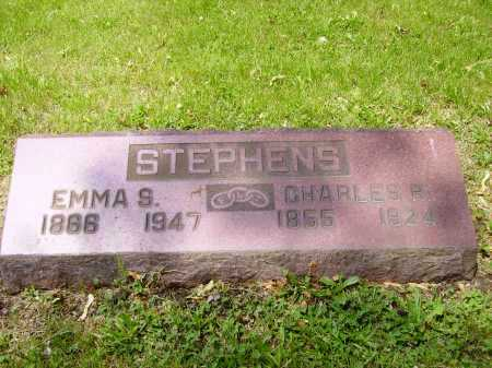 STEPHENS, EMMA S. - Stark County, Ohio | EMMA S. STEPHENS - Ohio Gravestone Photos