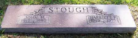 STOUGH, JOHN H. - Stark County, Ohio | JOHN H. STOUGH - Ohio Gravestone Photos