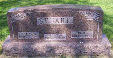 GIBLIN STUART, EDITH S. - Stark County, Ohio | EDITH S. GIBLIN STUART - Ohio Gravestone Photos