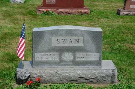 SWAN, HAROLD E. - Stark County, Ohio | HAROLD E. SWAN - Ohio Gravestone Photos