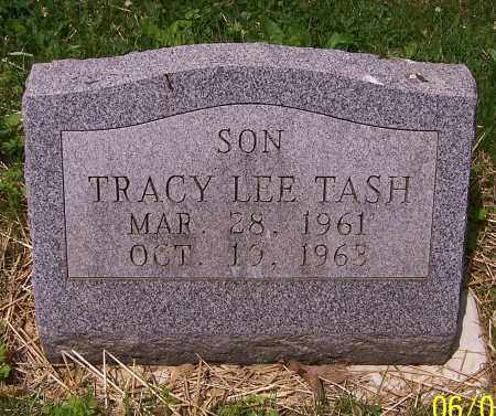 TASH, TRACY LEE - Stark County, Ohio | TRACY LEE TASH - Ohio Gravestone Photos