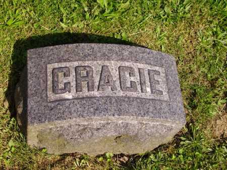 TILTON, GRACIE - Stark County, Ohio | GRACIE TILTON - Ohio Gravestone Photos
