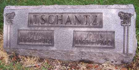 TSCHANTZ, JOHN - Stark County, Ohio | JOHN TSCHANTZ - Ohio Gravestone Photos