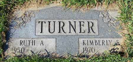 TURNER, KIMBERLY C. - Stark County, Ohio | KIMBERLY C. TURNER - Ohio Gravestone Photos