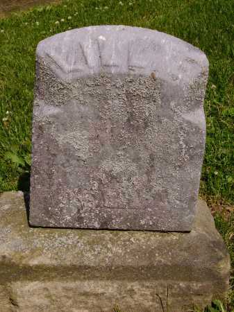 UNKNOWN, LILL?? - Stark County, Ohio | LILL?? UNKNOWN - Ohio Gravestone Photos