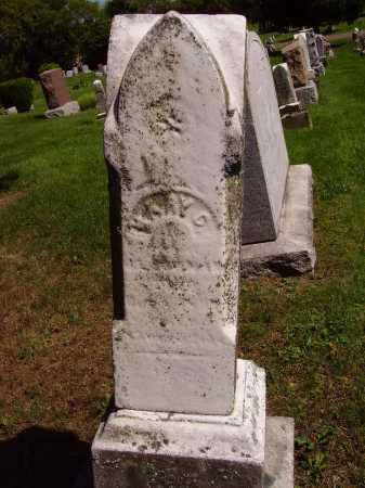 UNKNOWN, MARY C. - Stark County, Ohio | MARY C. UNKNOWN - Ohio Gravestone Photos