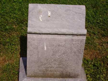 UNREADABLE, UNREADABLE - Stark County, Ohio | UNREADABLE UNREADABLE - Ohio Gravestone Photos