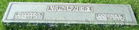 VOLZER, HARRY A. - Stark County, Ohio | HARRY A. VOLZER - Ohio Gravestone Photos