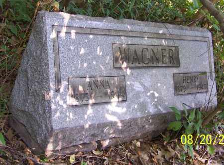 WAGNER, HENRY - Stark County, Ohio | HENRY WAGNER - Ohio Gravestone Photos