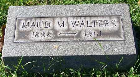 WALTERS, MAUD M. - Stark County, Ohio | MAUD M. WALTERS - Ohio Gravestone Photos