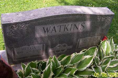 WATKINS, GEORGE E. - Stark County, Ohio | GEORGE E. WATKINS - Ohio Gravestone Photos