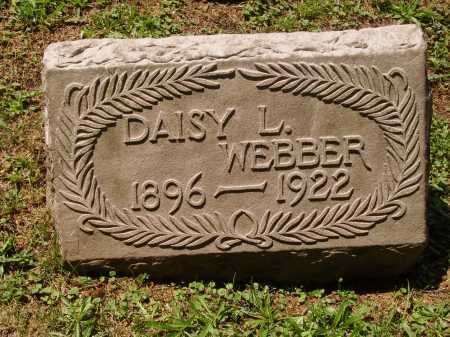 WILLIGMAN WEBBER, DAISY LARUE - Stark County, Ohio | DAISY LARUE WILLIGMAN WEBBER - Ohio Gravestone Photos