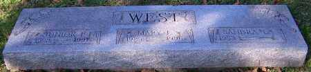 WEST, SANDRA L. - Stark County, Ohio | SANDRA L. WEST - Ohio Gravestone Photos