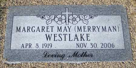 WESTLAKE, MARGARET MAY - Stark County, Ohio | MARGARET MAY WESTLAKE - Ohio Gravestone Photos