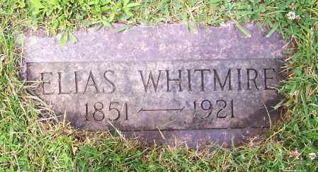 WHITMIRE, ELIAS - Stark County, Ohio | ELIAS WHITMIRE - Ohio Gravestone Photos