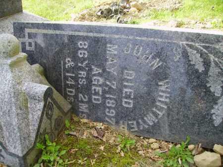 WHITMYER, JOHN - CLOSEVIEW - Stark County, Ohio | JOHN - CLOSEVIEW WHITMYER - Ohio Gravestone Photos
