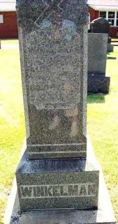 WINKELMAN, JOHN - Stark County, Ohio | JOHN WINKELMAN - Ohio Gravestone Photos