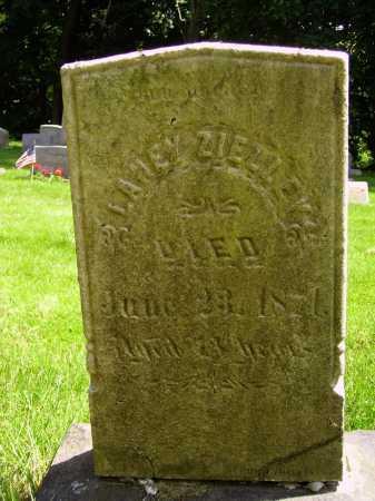 ZIELLEY, LANEY - Stark County, Ohio | LANEY ZIELLEY - Ohio Gravestone Photos