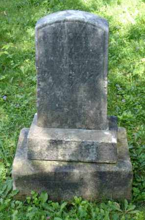 BENNAGE, HOWARD - Summit County, Ohio | HOWARD BENNAGE - Ohio Gravestone Photos