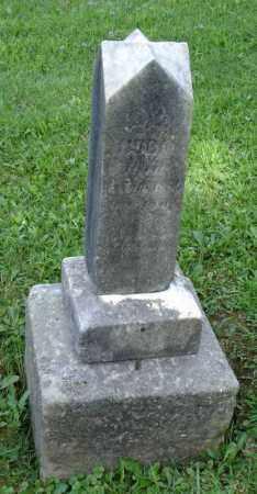 BENNAGE, NORA - Summit County, Ohio | NORA BENNAGE - Ohio Gravestone Photos