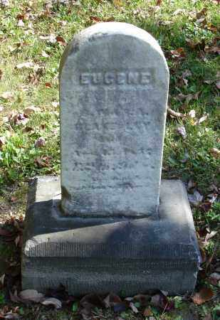 BLAKESLEY, EUGENE - Summit County, Ohio | EUGENE BLAKESLEY - Ohio Gravestone Photos