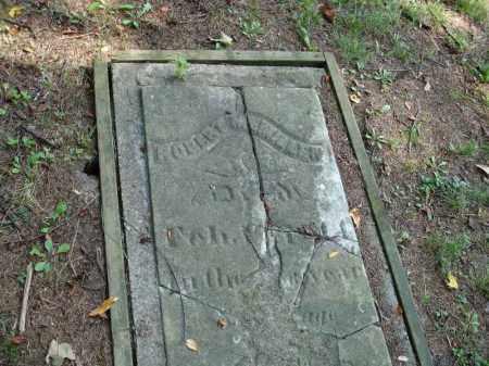 MCMILLEN, ROBERT - Summit County, Ohio   ROBERT MCMILLEN - Ohio Gravestone Photos