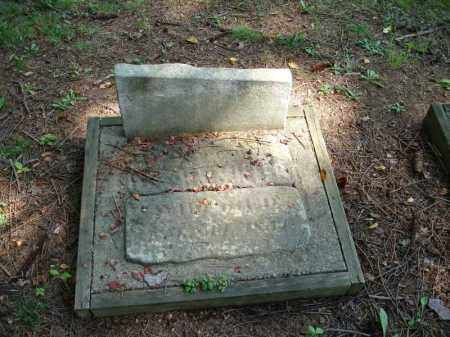 MILLER, ELISHA - Summit County, Ohio | ELISHA MILLER - Ohio Gravestone Photos