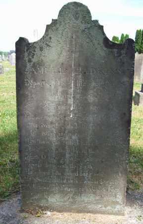 ADKINS, SAMUEL - Trumbull County, Ohio | SAMUEL ADKINS - Ohio Gravestone Photos
