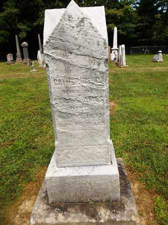 AMES, CATHERINE - Trumbull County, Ohio | CATHERINE AMES - Ohio Gravestone Photos
