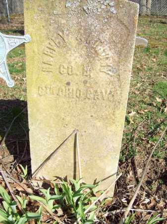 ANTHONY, HARVEY - Trumbull County, Ohio | HARVEY ANTHONY - Ohio Gravestone Photos