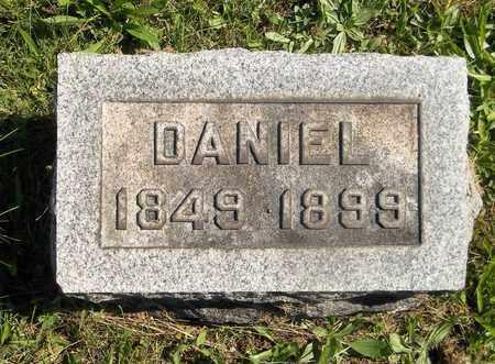 ATWOOD, DANIEL - Trumbull County, Ohio | DANIEL ATWOOD - Ohio Gravestone Photos