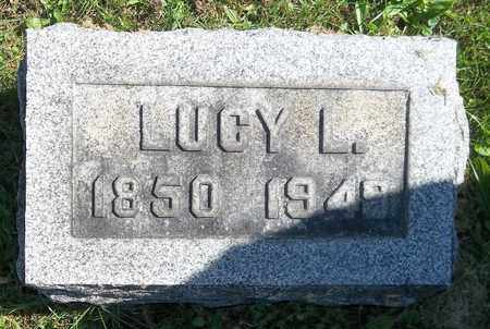 ATWOOD, LUCY L. - Trumbull County, Ohio | LUCY L. ATWOOD - Ohio Gravestone Photos