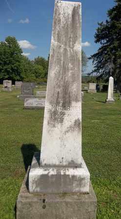 BARNES, HENRY H. - Trumbull County, Ohio | HENRY H. BARNES - Ohio Gravestone Photos