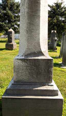 BARNES, HARRIET E. - Trumbull County, Ohio   HARRIET E. BARNES - Ohio Gravestone Photos