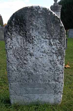 BATES, AARON - Trumbull County, Ohio | AARON BATES - Ohio Gravestone Photos