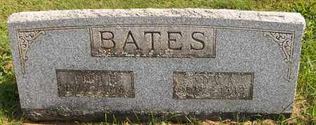 BATES, FRED E. - Trumbull County, Ohio | FRED E. BATES - Ohio Gravestone Photos